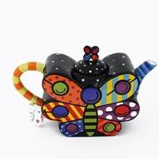 Декоративные дизайнерские заварочные чайники