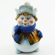 Новогодняя коллекция фигурок из полистоуна