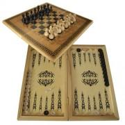 Нарды,шахматы и настольные игры