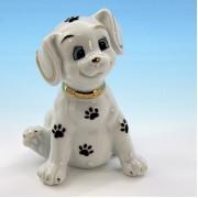 Фарфоровые статуэтки собак