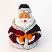Новогодние фигурки Дедов Морозов