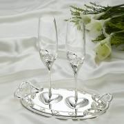 Свадебные бокалы UNION оптом