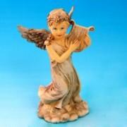 Садовые фигуры ангелов