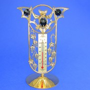 Термометры с элементами Сваровски