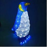 Акриловые фигуры со светодиодами