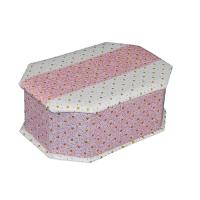 WJ-63083 Шкатулка для ювелирных украшений 17,3*12,5*7см