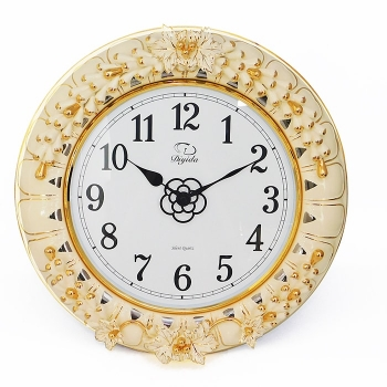 HP-3408 (4) Часы  керамические 44*44*7см