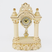 HP-3409 (4) Часы  керамические 28*15*44см