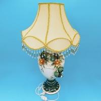 CD-11505/CD-18 (2) Лампа керамическая 47*47*83см