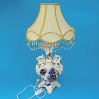 CD-11528/CD-16 (4) Лампа керамическая 36*36*70см
