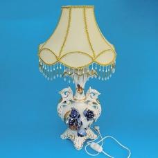 CD-11529/CD-18 (2) Лампа керамическая 47*47*83см