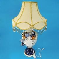 CD-11530/CD-16 (4) Лампа керамическая 36*36*68см