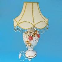 CD-11550/CD-18 (2) Лампа керамическая 47*47*83см