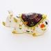 ST-0210 Шкатулка для ювелирных украшений