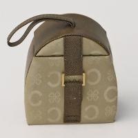AB-21890 (36) 11*5*12см. Шкатулка для ювелирных украшений, из искусственной кожи
