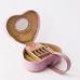 AB-22368 (30) 17*7*14см. Шкатулка для ювелирных украшений, из искусственной кожи