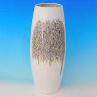 NI-01142 (8)  Ваза для цветов, керамика 15*15*35см