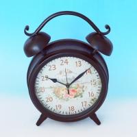 YW-00075 (12) Часы настольные