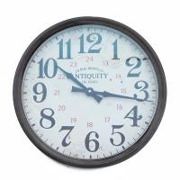 YW-00080 (10) Часы настенные, 40*6 см