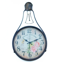 YW-00081 (6) Часы настенные, 64*35 см