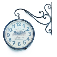 YW-00092 (10) Часы на кронштейне, D=30 см