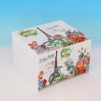 YW-00218 (24) Шкатулка для ювелирных украшений, 17*11*15 см
