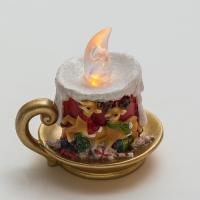 QC-50101 (24) Набор из 2-х свечей