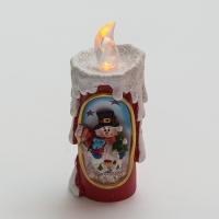 QC-50105 (24) Свеча