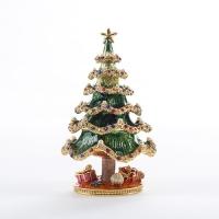 BP-16611 (24) Шкатулка для ювелирных украшений