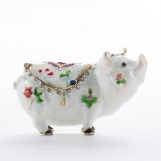WC-26001 (72) Шкатулка для ювелирных украшений