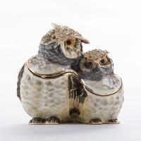 WC-26002 (72) Шкатулка для ювелирных украшений