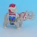 WC-26015 (48) Шкатулка для ювелирных украшений