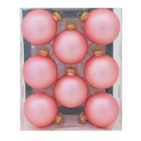 CBK50005 (12) Набор из 8-ми шаров, D=7cм