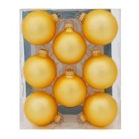 CBK70202 (12) Набор из 8-ми шаров, D=7cм