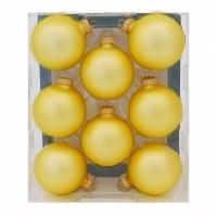 CBK70217 (12) Набор из 8-ми шаров, D=7cм