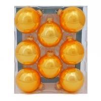 CBK70508 (12) Набор из 8-ми шаров, D=7cм