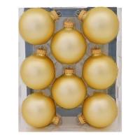 CBK83315 (12) Набор из 8-ми шаров, D=7cм
