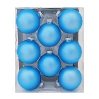 CBK90006 (12) Набор из 8-ми шаров, D=7cм