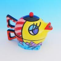 YW-00354 (12/24) Заварочный чайник с кружкой