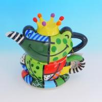 YW-00355 (12/18) Заварочный чайник с кружкой