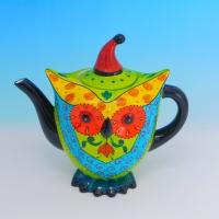 YW-00356 (16) Заварочный чайник