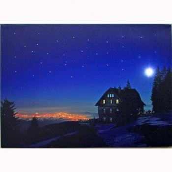 BD-12382 (16) 70*50*1,8 Светодиодная картина