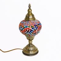 PP-00029Лампа (12) Лампа настольная 33*14см