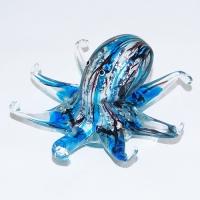 YW-00669 (8) Декоративная фигурка из стекла