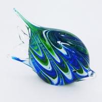 YW-00678 (20) Декоративная фигурка из стекла