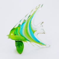 YW-00705 (24) Декоративная фигурка из стекла