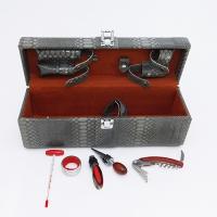 YW-00736 (18) Бутылочница с предметами, 35*10*13см