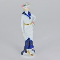 YW-00613 (50) Фарфоровая статуэтка