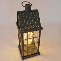 PP-00003 (20) Фонарь с лампой,   33*14см