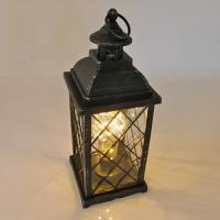 PP-00004 (20) Фонарь с лампой,   33*14см